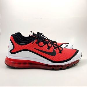 New Mens Nike Air Max More Running Shoes Size 10
